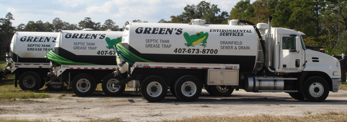 Septic Tank Pumping Orlando - About Us