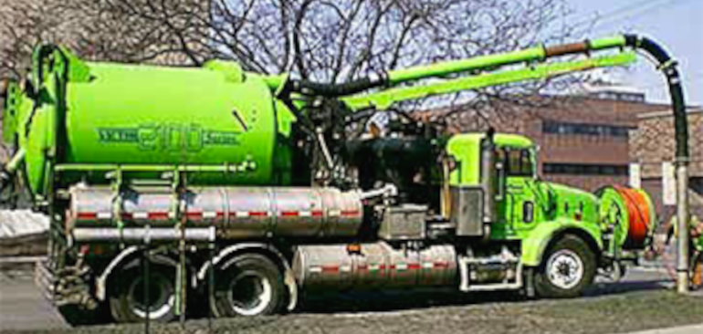 Vactor & Jetter Services