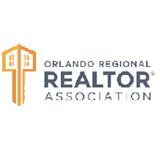 Orlando Regional Realtor Association logo